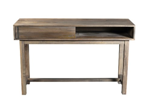 Alfred Wooden Coffee Table