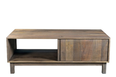 Alfred Wooden Console Table