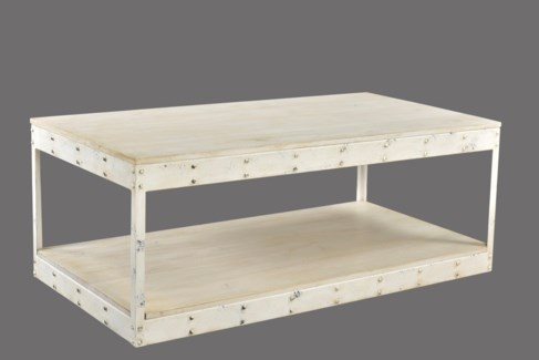 Ansley Coffee Table