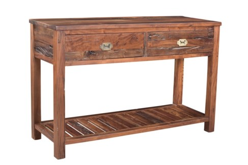 Willkie Console Table