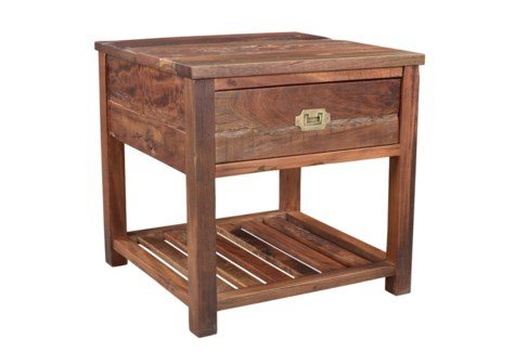 Willkie Side Table