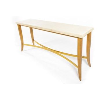 Gwyn Console Table