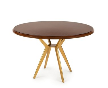 Ethan Dining Table - Round