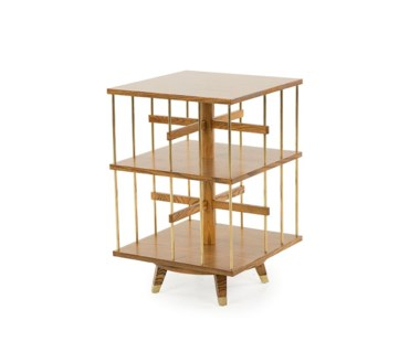 Owen Library Side Table