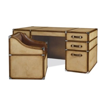 Drake Desk with Chair