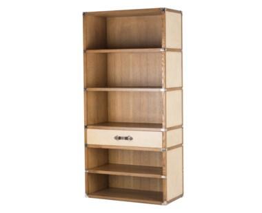 Drake Bookcase