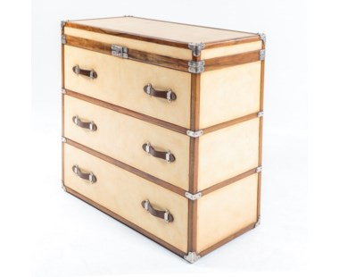 Drake Chest - 4 Drawer