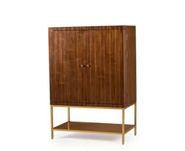 Miles Bar Cabinet