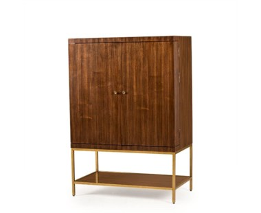 Miles Bar Cabinet