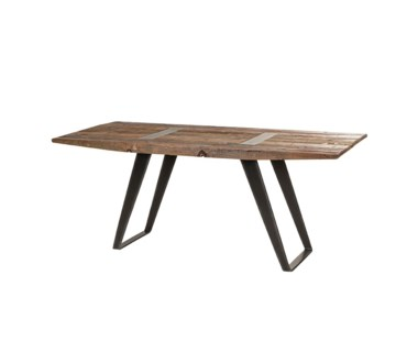 Phoenix Dining Table - 72""