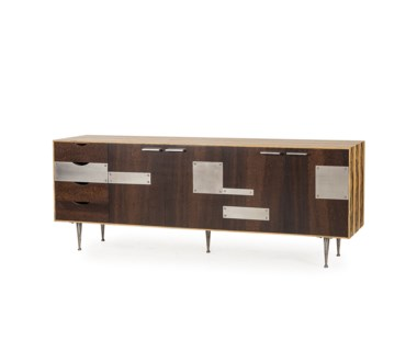Jojo Large Console Table - 4 Door