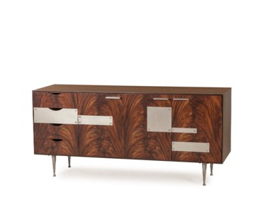 Jojo Small Console Table