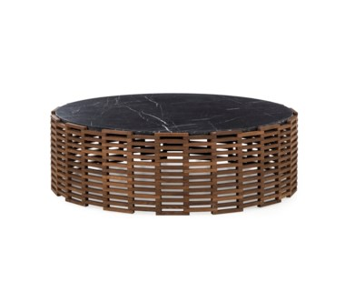 Charlotte Coffee Table - Round