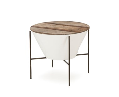 "Danica Side Table - 24"" Filter"
