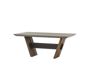"Bonham Dining Table - 72""W"