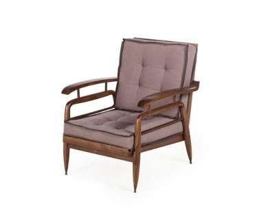 Saigon Chair - Hemp