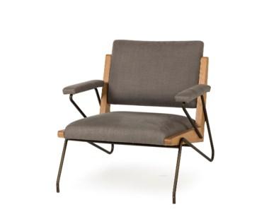 Marianne Chair - Maiken Dusk