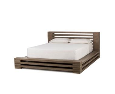 Camellia Bed - US Queen