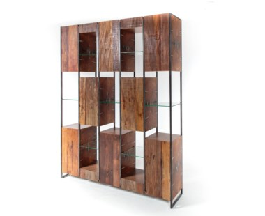 Lucas Bookcase