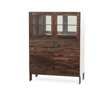 Cardosa Bar Cabinet