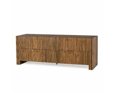 Angelica Dresser - 4 Drawer