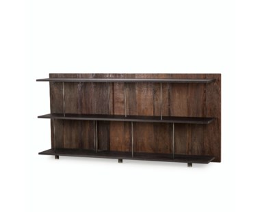 Peyton Bookcase - Low