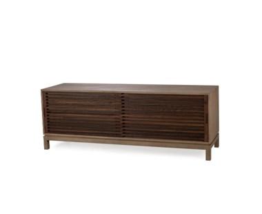 Camellia Dresser - 4 Drawer