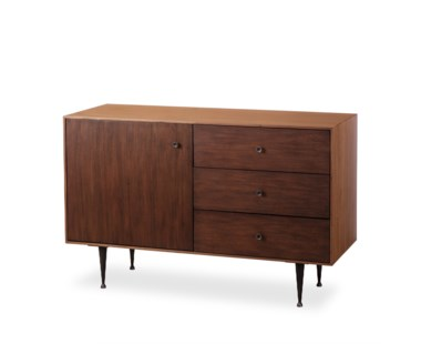 Bailey Dresser - 3 Drawer