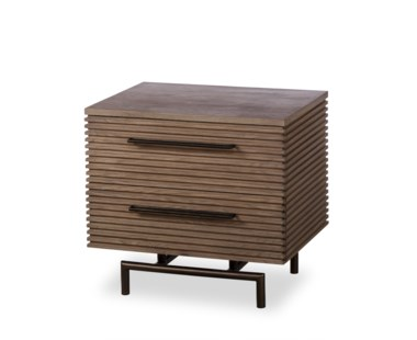 Blaine Nightstand - 2 Drawer