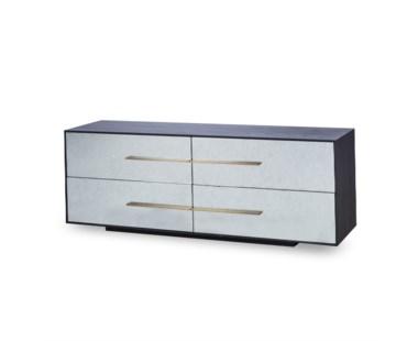 Waters Dresser - 4 Drawer