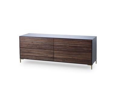 Zuma Dresser - 4 Drawer