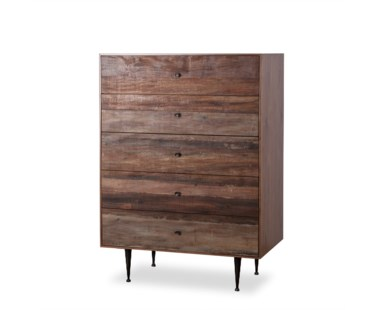 Julian Chest - 5 Drawer