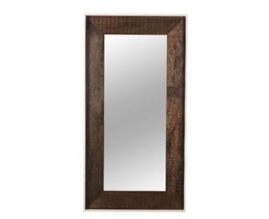 Cardosa Floor Mirror