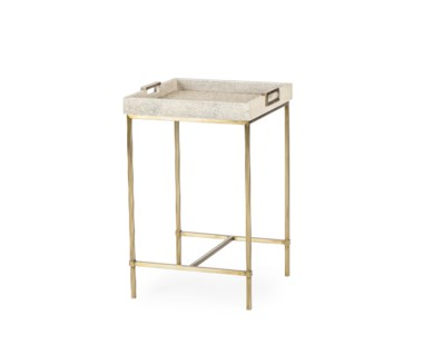 Lexi Tray Accent Table