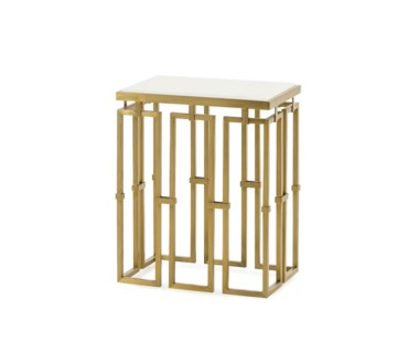 Channing Accent Table