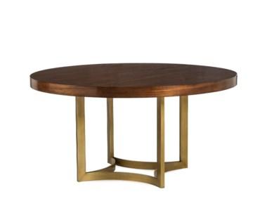 Ashton Dining Table - Round