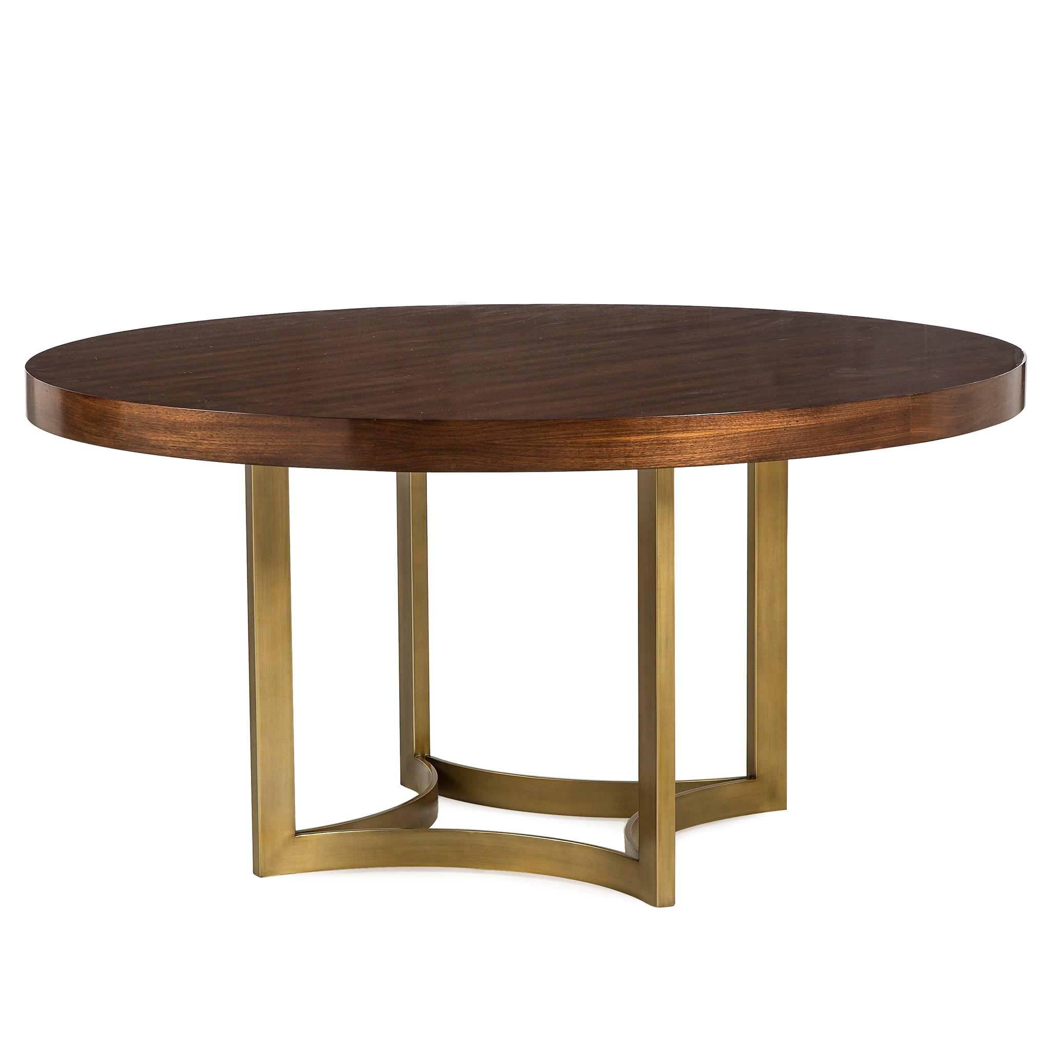 Ashton Dining Table - Large / Round