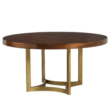 Ashton Dining Table - Large/Round