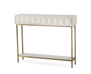 Claude Console Table
