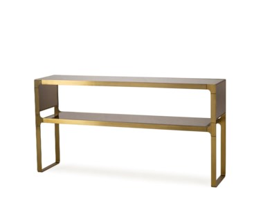 Evans Console Table