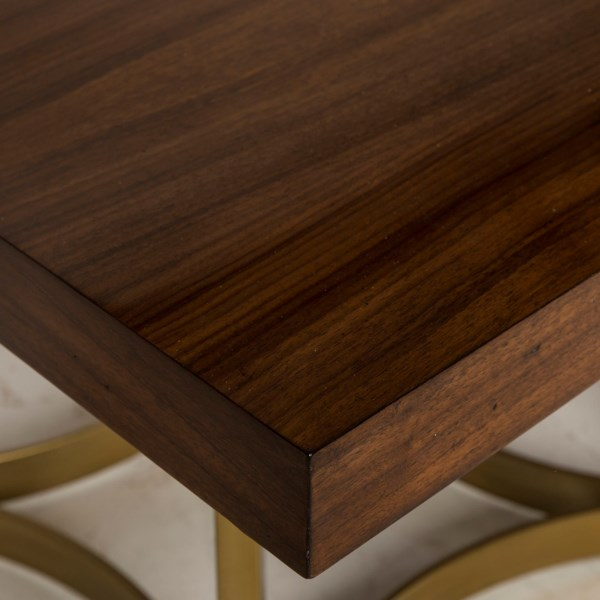 Ashton Dining Table - Large/Rectangle