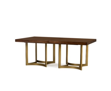 Ashton Dining Table - Rectangle