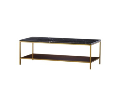 Copeland Coffee Table- Small / Rectangle