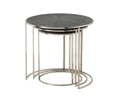 Nathan Nesting Tables