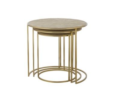 Gwen Nesting Table