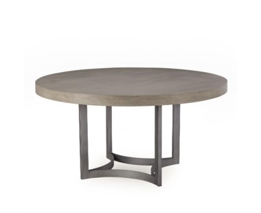 Paxton Dining Table - Large / Round