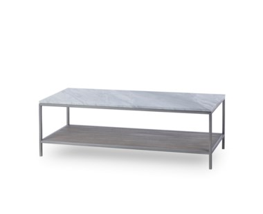 Paxton Coffee Table - Rectangle