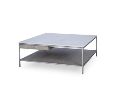 Paxton Coffee Table - Square / Medium