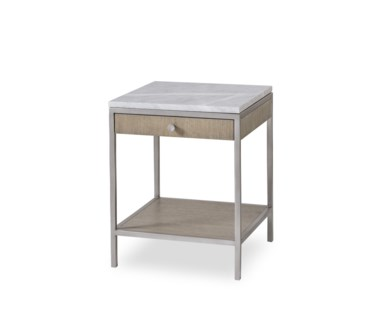 Paxton Side Table- Small / Square