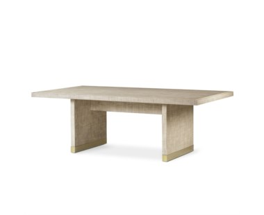 Raffles Dining Table - Rectangle